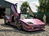 Photo Lamborghini Diablo 5.7i V12 VT Roadster *...
