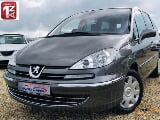Photo Peugeot 807 2.0 hdi st confort - 7places...