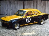 Photo 1969 Ford Escort