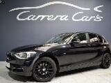 Photo Bmw 114 d*/pack...