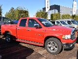 Photo Dodge RAM 1500