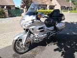 Photo Honda Gold Wing 1800 gl, 6 cylindres