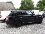 Photo Land Rover Range Rover Sport 3.6 TdV8 32v...