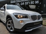 Photo Bmw x1 2.0 dA xDrive23 boite auto, ja 17', vol...