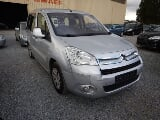 Photo Citroen Berlingo 1.6 HDi Multispace, Monospace,...