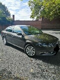 Photo Volkswagen Passat 1.6 CR TDi BlueMotion
