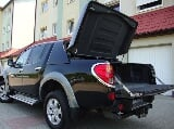 Photo A vendre Mitsubishi L200 Pick up 4x4 Intense...