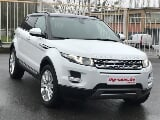 Photo Land Rover Range Rover Evoque 2.2 SD4 4WD 190...
