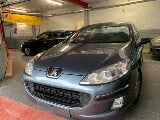 Photo Peugeot 407 1.6 HDi prete a immatriculer car...