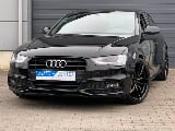 Photo Audi a4 berline cuir navi 19 inch incl S-line