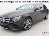 Photo Mercedes-Benz E 200 d Full options, Pack AMG,...