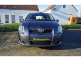 Photo Toyota auris diesel 2007
