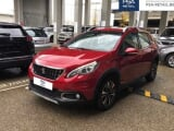 Photo PEUGEOT 2008 Diesel 2017