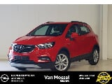 Photo Opel Mokka occasion Rouge 25 Km 2019 16.599 eur
