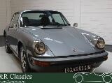 Photo Porsche 912E Coupe 1976