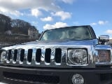 Photo Hummer h3 3.7i 20v luxury