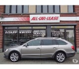 Photo Skoda Superb Combi Elegance 2.0 CRTDI - Pack...
