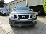 Photo Nissan Navara 3.0 D V6 // CAMERA // GPS,...