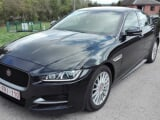 Photo Jaguar xe diesel 2017