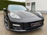 Photo Porsche panamera diesel 2013