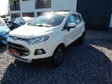 Photo Ford EcoSport 1.5 TDCi! 64000 km! ,SUV/4x4,...