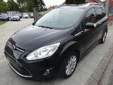 Photo Ford Grand C-Max 1.6 TDCi Titanium...