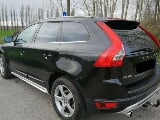 Photo Tweedehands / volvo 2.4 D4 AWD R-design Geartronic
