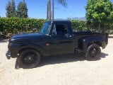 Photo Ford UP f100 pick step side