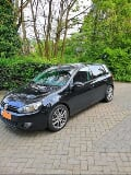 Photo Volkswagen Golf 1.6 CR TDi BlueMotion DPF