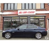 Photo BMW 518 d Berline GPS Airco Business Pack
