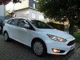 Photo Ford Focus 1.5 TDCi 105cv // NAVI // 2016 //...