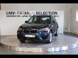 Photo BMW X1 sDrive20i Sport Line