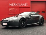 Photo Used Aston Martin V8 * 4.7i Sportshift II -...