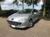 Photo Peugeot 307 CC - 2005 1.6i 16v Dynamique,...