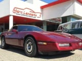 Photo Chevrolet corvette essence 1987