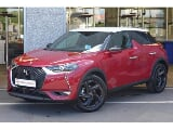 Photo DS Automobiles DS 3 CROSSBACK So Chic, SUV/4x4,...