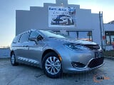 Photo Chrysler Pacifica Plus