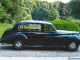 Photo Austin Princess Vanden Plas limousine