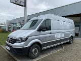 Photo Volkswagen Crafter 2.0 CR TDi L4H3