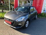 Photo Suzuki Swift occasion Gris 3621 Km 2018 12.290 eur