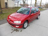 Photo Peugeot 106 1.1i Color Line
