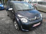 Photo Citroen C1 occasion Bleu 3891 Km 2018 9.400 eur