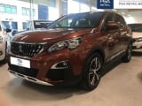 Photo PEUGEOT 3008 Diesel 2018