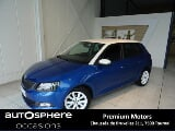 Photo Skoda Fabia III Ambition, Citadine, Essence,...