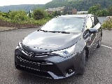 Photo Toyota Avensis occasion Gris 10000 Km 25.000 eur