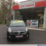 Photo Kia Venga 1.4 CRDi Lounge ISG EcoDynamics