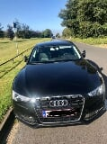 Photo Audi A5 2.0 TDi Clean Diesel S line Multitronic