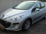 Photo Peugeot 308 Navteq 2209 1.6 HDI 110CV 5 portes