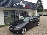 Photo BMW 318 occasion 115000 Km 2012 10.400 eur