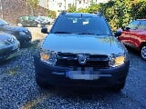 Photo Dacia Duster 1.5 dCi 110 4x2 Lauréate